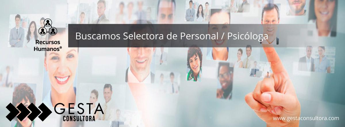 Oportunidad laboral ,gesta recursos humanos, selección de personal, consultora en córdoba, psicología